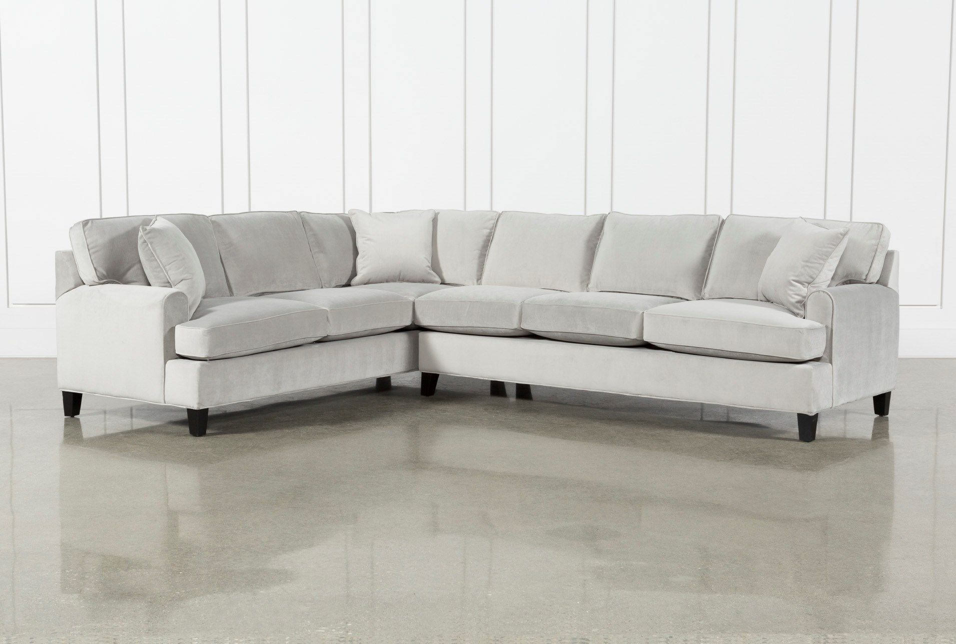 Donaver Ii 2 Piece Sectional With Right Arm Facing Sofa Sectional Sofa 2 Piece Sectional Sofa Reclining Sectional