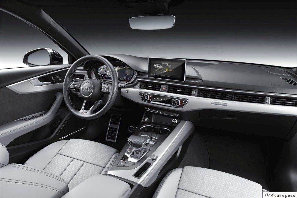 Good Columbus G 07 12 2018 Sound Insulation Audi A4 A4 B9 8w Facelift 2018 35 Tfsi 150 Hp S Tronic P Audi A4 New Trucks Audi A4 Avant