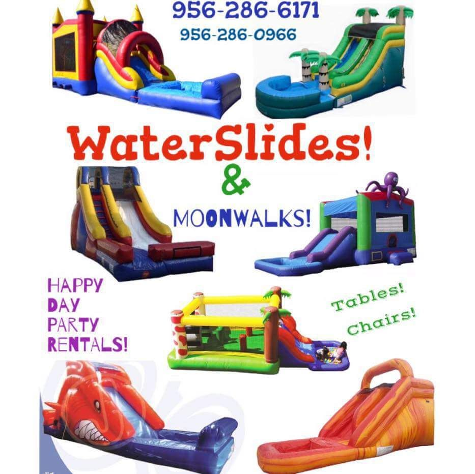 Laredo Texas Bounce House Water Slide Party Rentals Texas Rental Laredo Texas