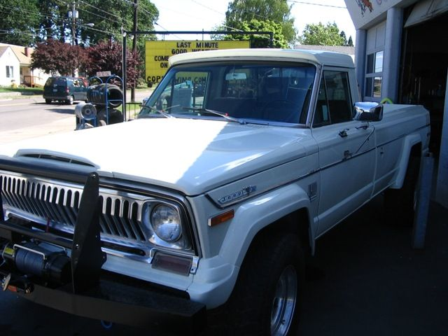 Jeep J10 For Sale Craigslist J10 For Sale Jeep J20 Jeep J10