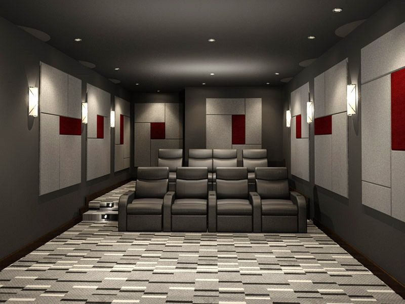 Home Theater Design Company Fl Home Theater Panels Home
