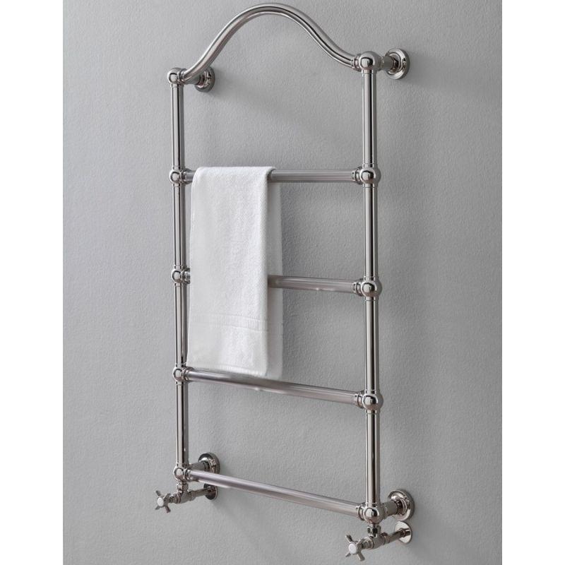 Mia Italia Bridge Grzejnik Lazienkowy Retro Nowoczesne Luksusowe Ekskluzywne Wloskie Wyposazenie Lazienki Towel Rack Retro Home Decor