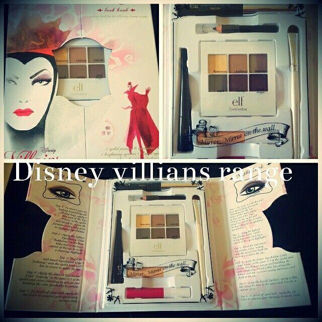 Disney Villians Evil Queen Makeup
