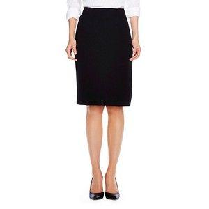 Women's Bi-Stretch Twill Pencil Skirt Merona®