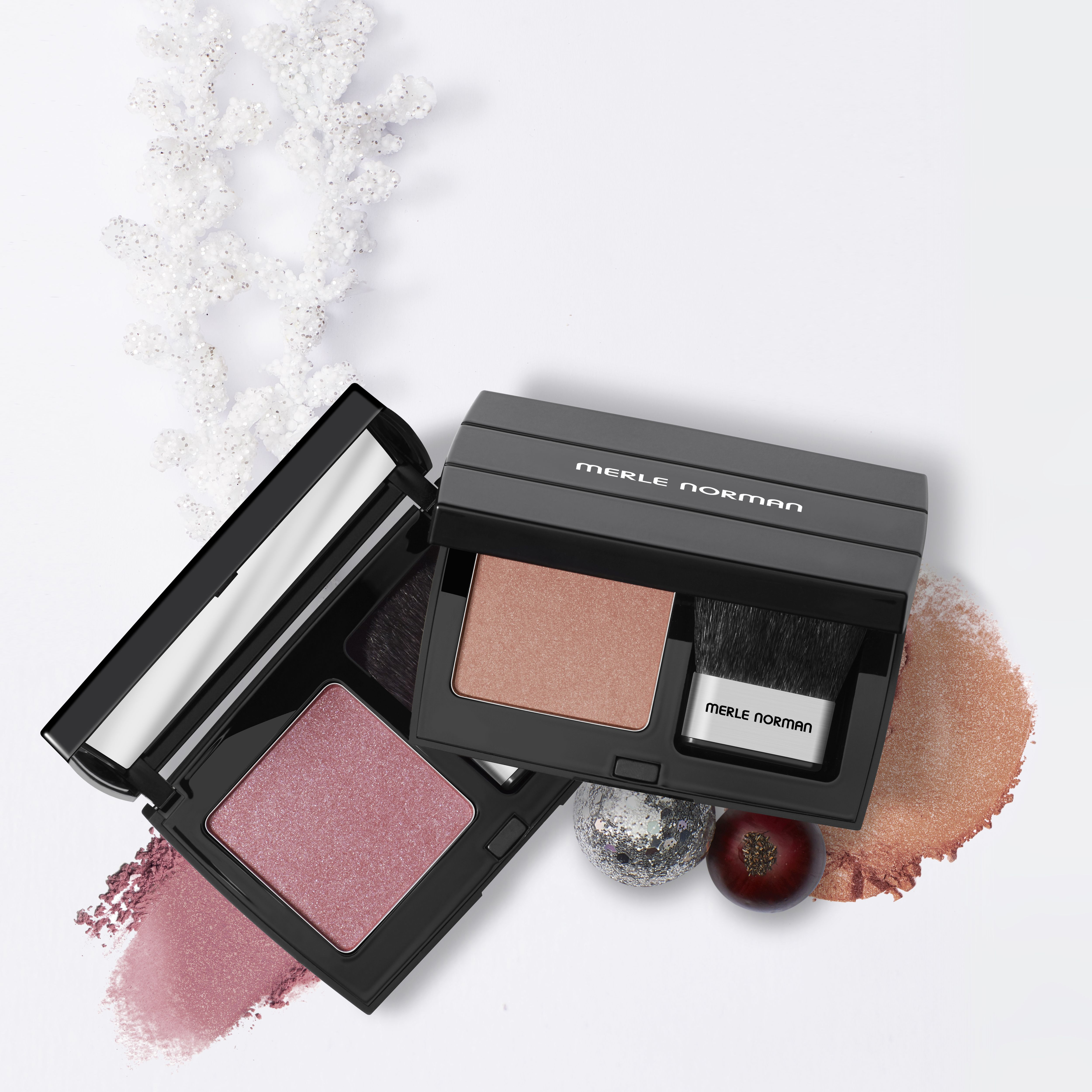 2 new cheekscolors to Love! Color collection, Blush, Color