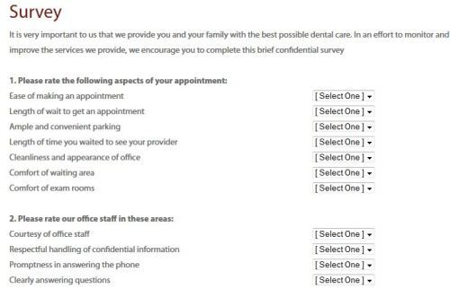 Johnu0027s Incredible Pizza Customer Survey, wwwjohnspizza survey - customer survey