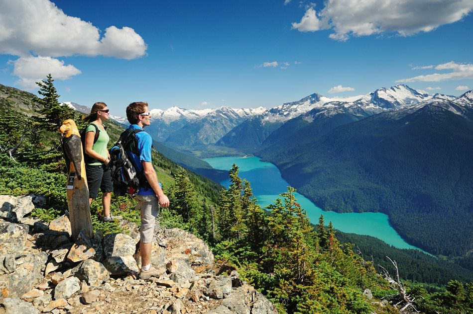 Treks to Harmony Lake on Whistler Mountain, zip-lining above Fitzsimmons Creek, rides on Peak 2 Peak Gondola, tackling the trails at Whistler Mountain Bike Park: Proof there are more things to see and do in Whistler in summer than in winter.
