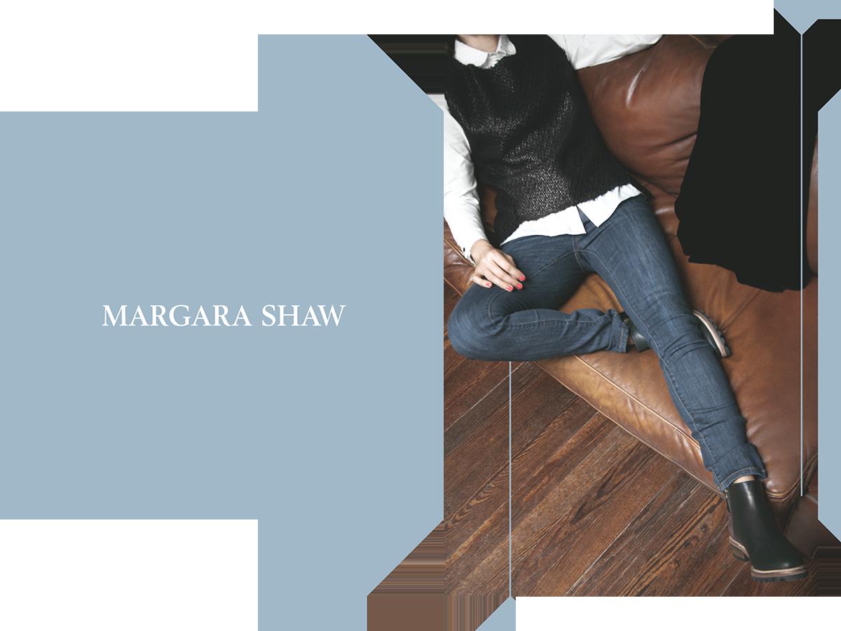 Margara Shaw | Pre-Invierno 2017