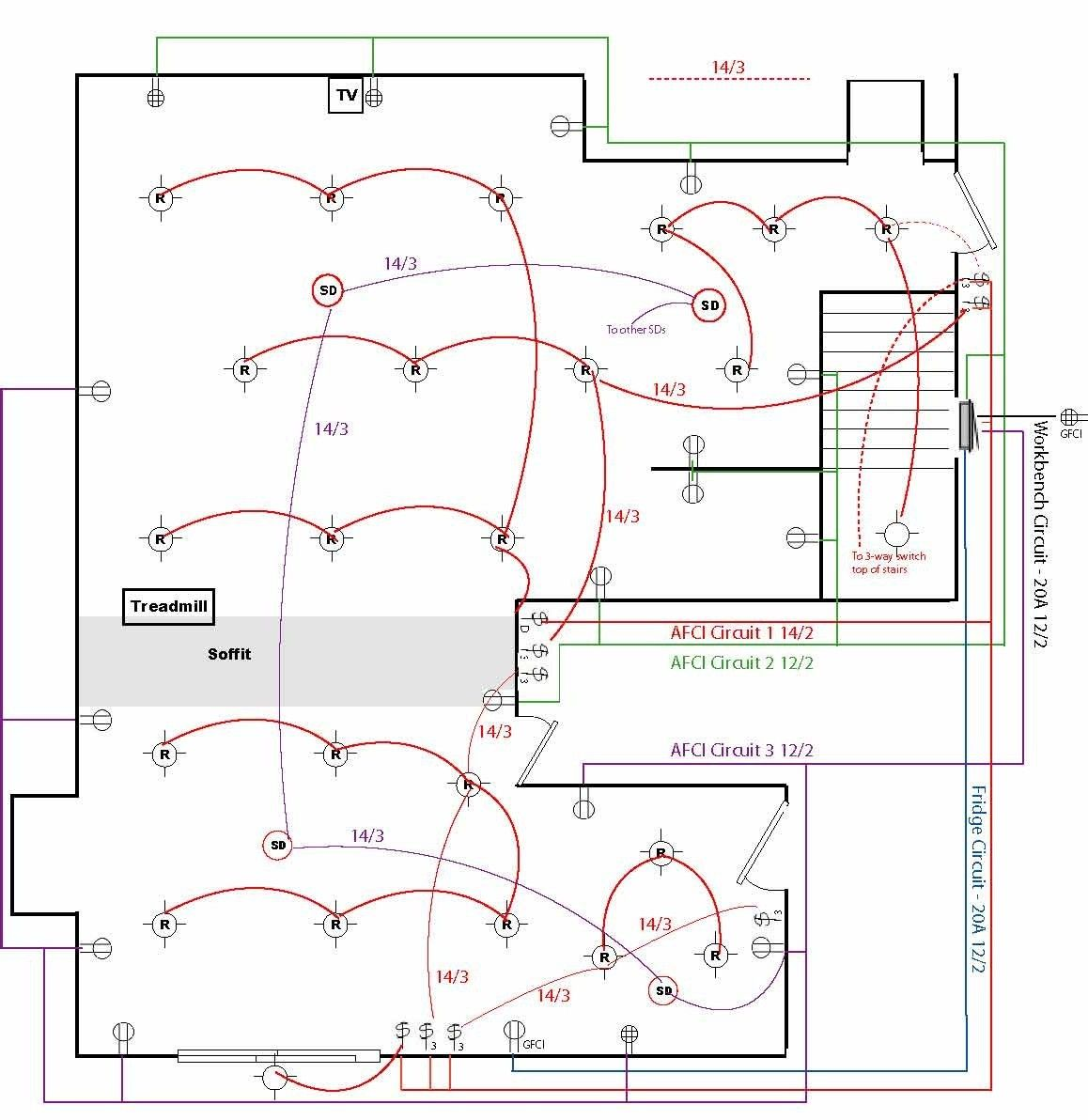 small resolution of 17 good electrical circuit diagram house wiring ideas https bacamajalah com