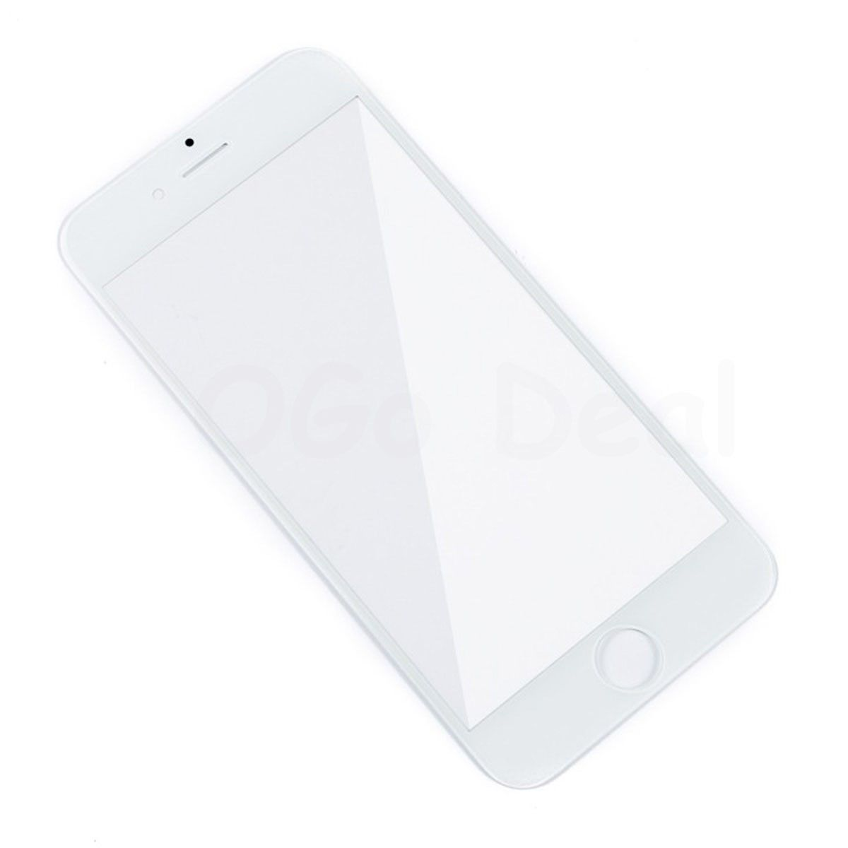 Wholesale Cheap iPhone 6S Front Glass Lens With Oca