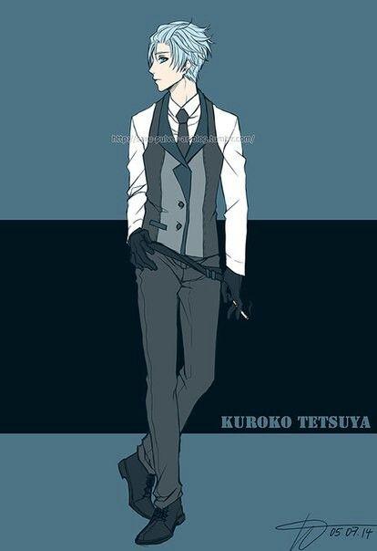 Kuroko Tetsuya♡