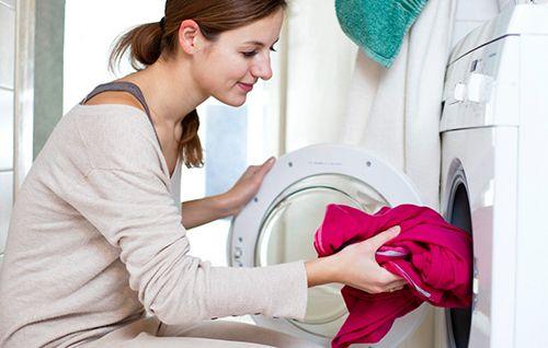 Trucos De Moda Consejos De Lavanderia Secadora De Ropa Lavando Ropa