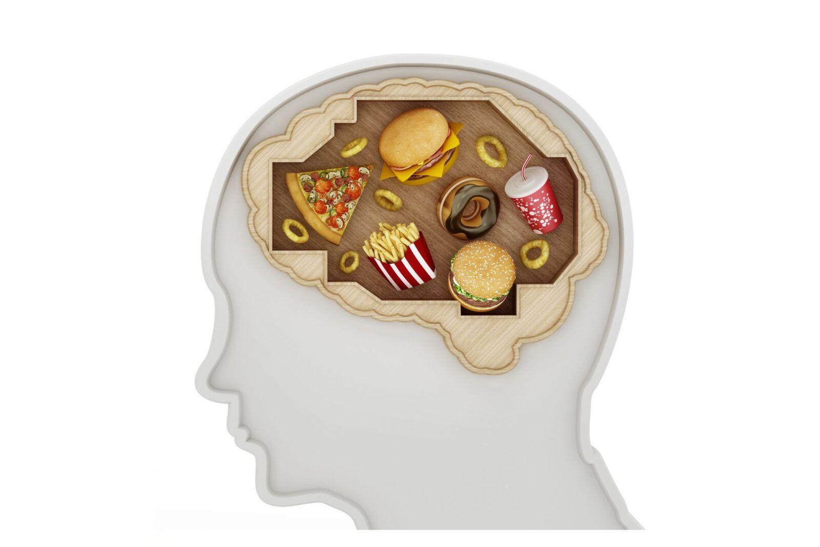 Perché troppo zucchero può far male alla tua mente