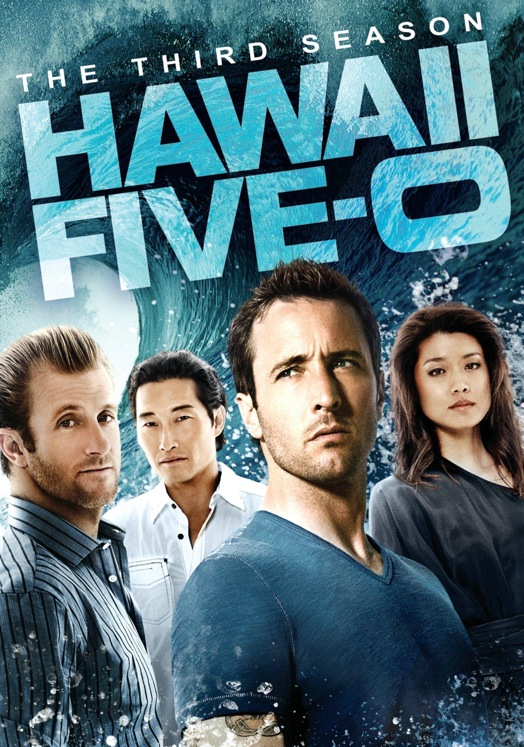 Hawaii Five 0 Season 3 Hawaii Five O Hawaii New Tv Series