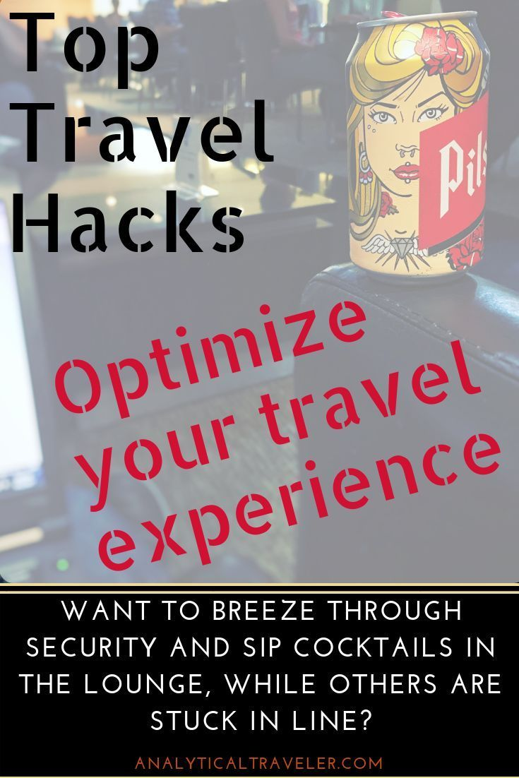 hotel hacks #hotel Top travel hacks to optimize your travel experience. The best travel tips including pre-trip hacks, airport hacks, hotel hacks and destination hacks. #analyticaltraveler, #travelhacks, #travelhacking, #traveltips