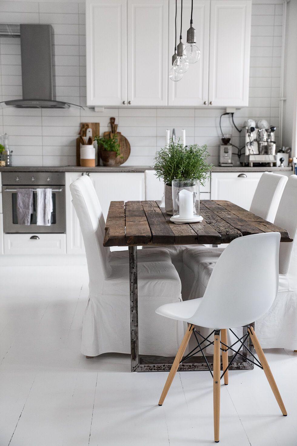 Épinglé Par Isabelle Nelson Sur Home Pinterest Immobilier La - Deco jardin pinterest pour idees de deco de cuisine