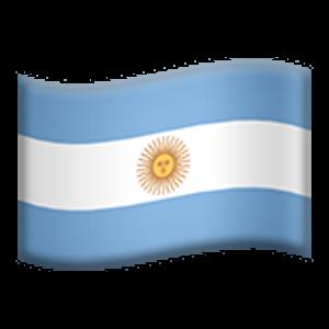 Flag Of Argentina Bandera Argentina Argentina Bandera