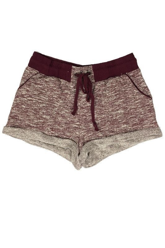47e20d1333 Super comfortable jogger shorts with functional pockets, stretchy  waistband, and…