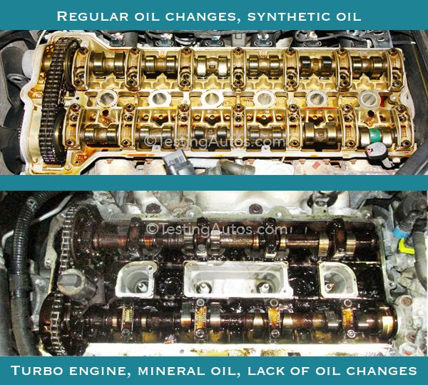 How often should you change the oil in your car? | Oils ...