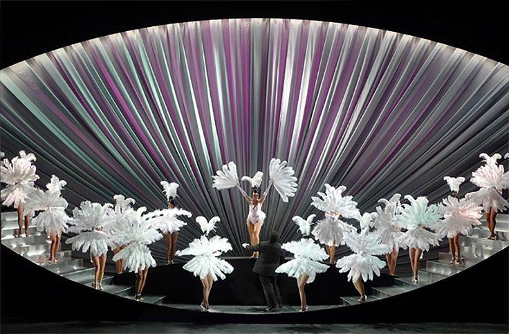 Wagner's Die Walküre, Staatsoper Hannover, 2010 - חיפוש ב-Google