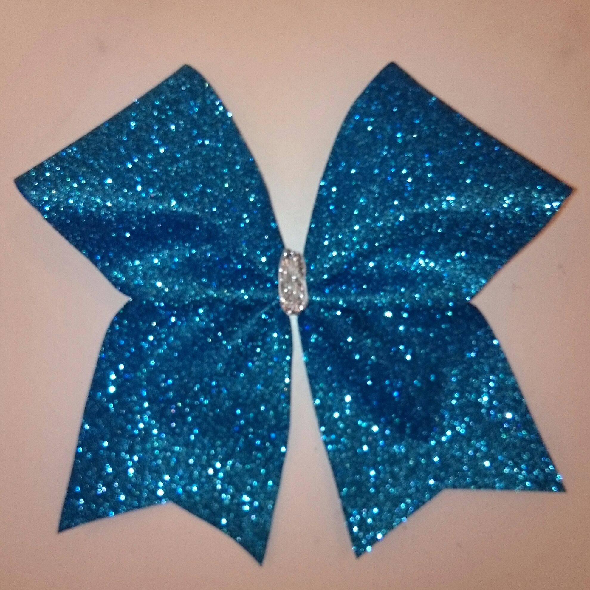 Cheer bow holder for cheer bows and hair bows cheer bow hanger - Glitter Cheerleading Bows 7 With Free P P To The Uk From Www Cheerbow