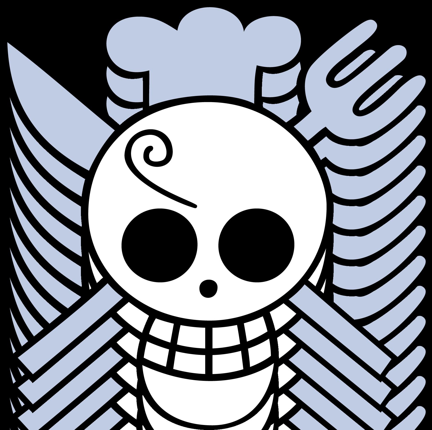 Sanji Flag One Piece by