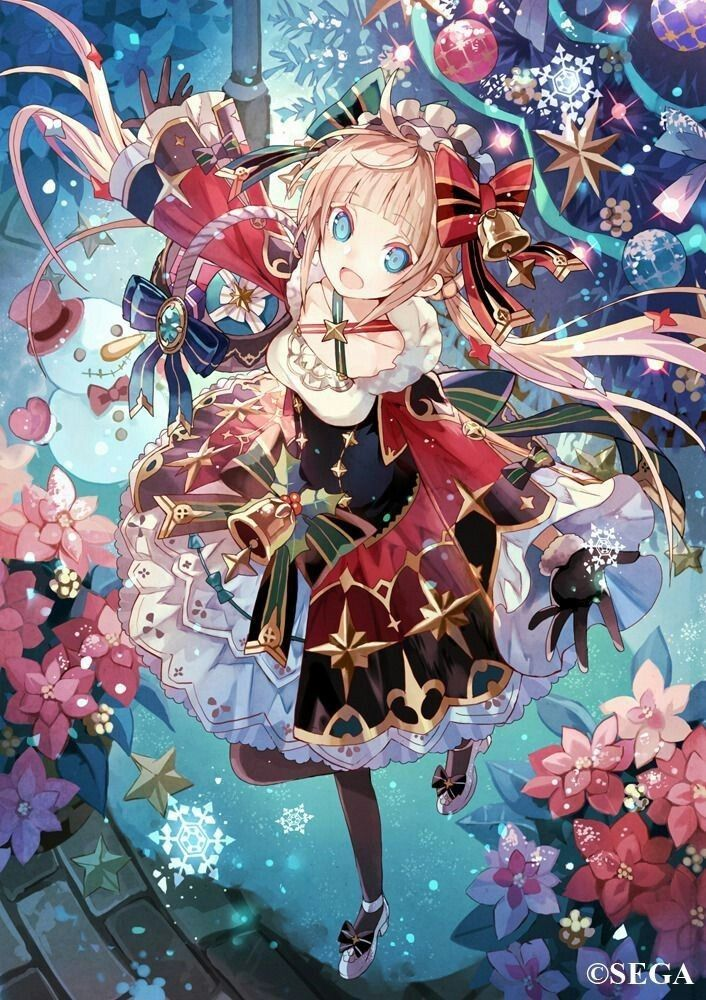 Abstract anime is a certain abstract combination possessed - Abstract anime girl ...