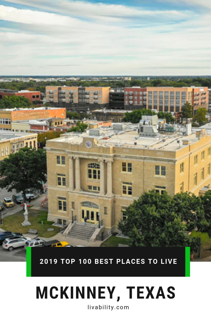 2019 Top 100 Best Places to Live Best places to live