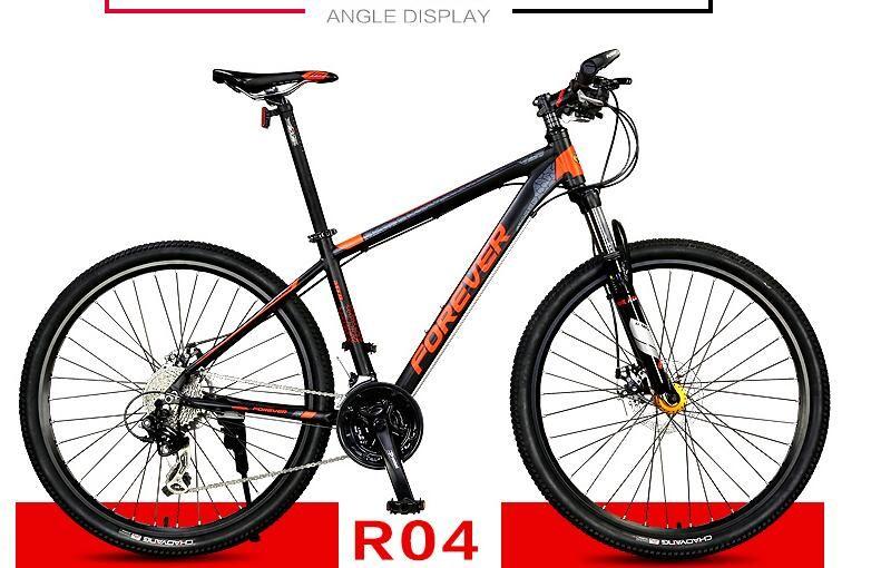 tb108/Permanent MTB Bike/2016 models 27.5inch 30-speed aluminum ...