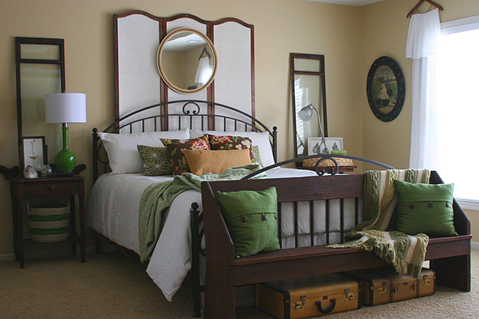 Mamie Jane's Master Bedroom Reveal Bedroom decor, Home