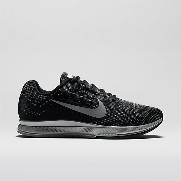 5b9cfb3303861 Nike Air Zoom Structure 18 Flash Men's Running Shoe | New Nike Shoes ...