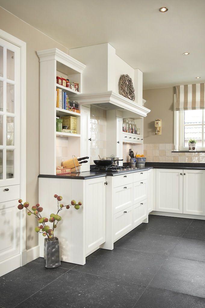 Harry Westhoeve Landelijke keuken Leuke bovenkastjes | Moodboard ...