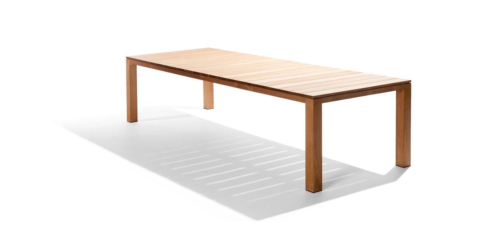 Kos outdoor table tribù
