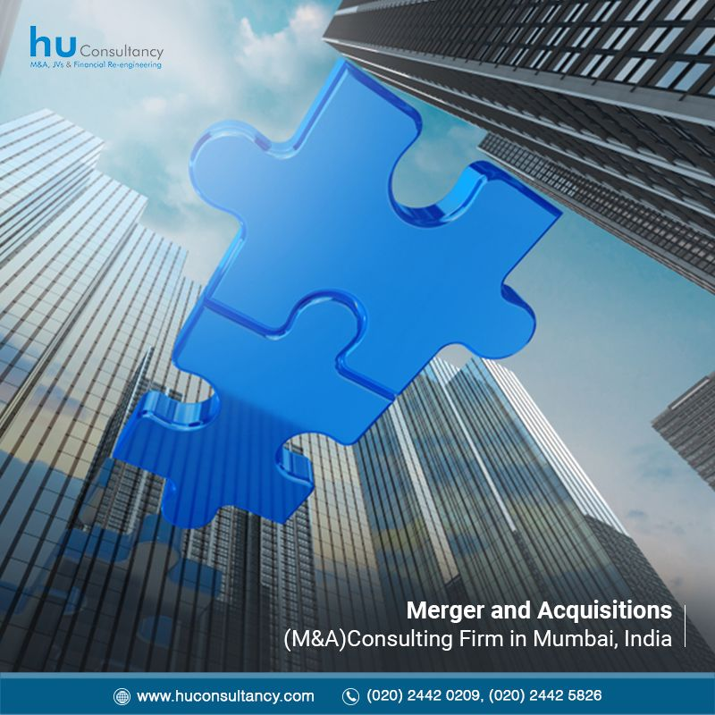 Mergers and Acquisitions Consulting Consulting firms, In