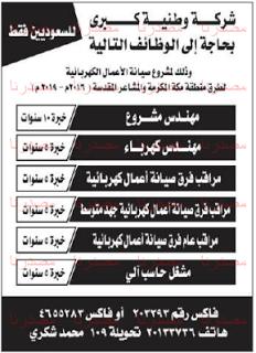 وظائف خاليه السعوديه وظيفة صحيفة عكاظ 30 5 2016 Periodic Table Diagram