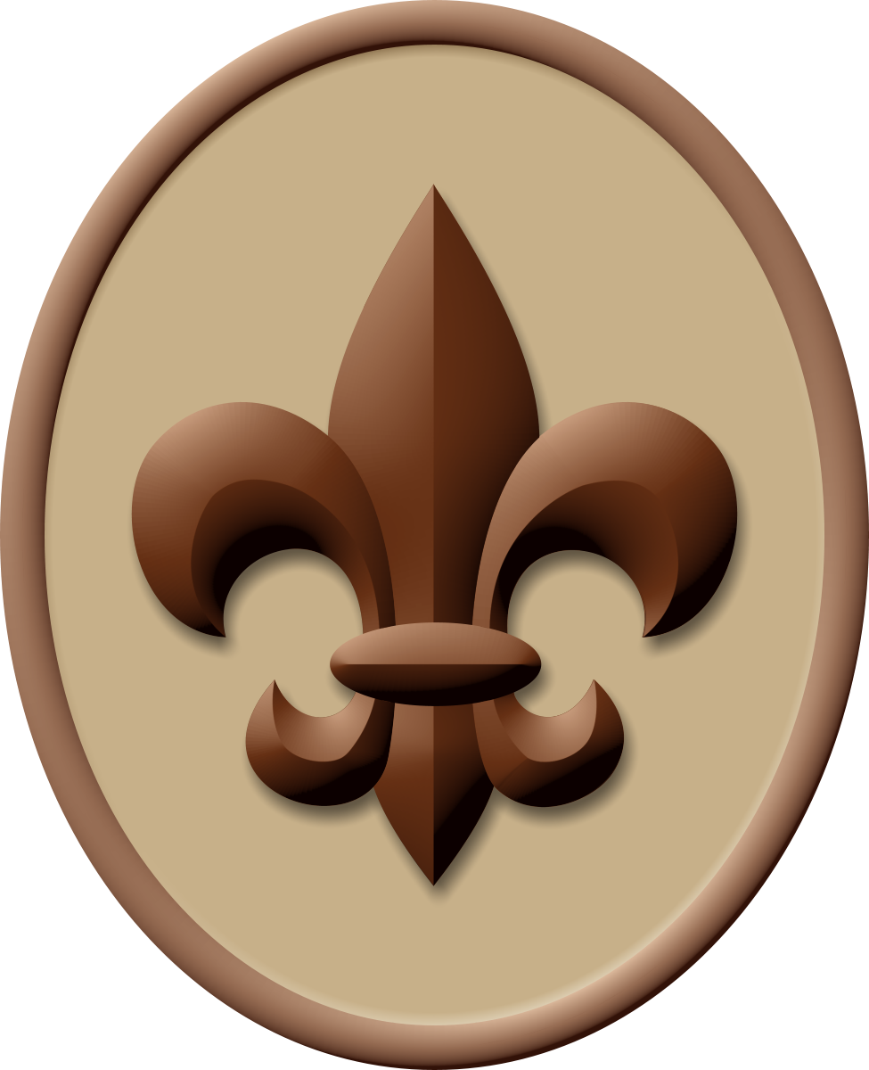 Scout Scout was previously a joining badge, but is now