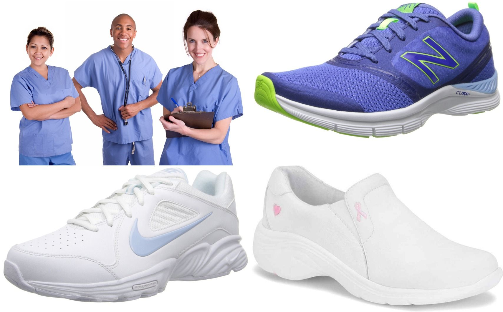 best-nursing-shoes