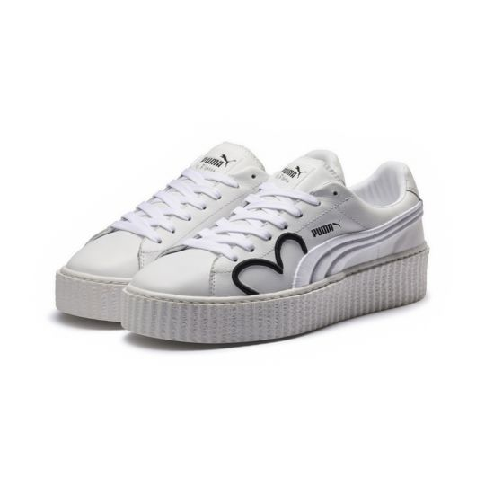quality design bd53c 697db Fenty Clara Lionel Women's Creeper | Shoes addict | Women's ...