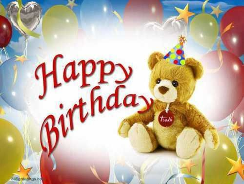 here i added a Birthday hindi sms collection all the messages are – Birthday Greetings in Hindi