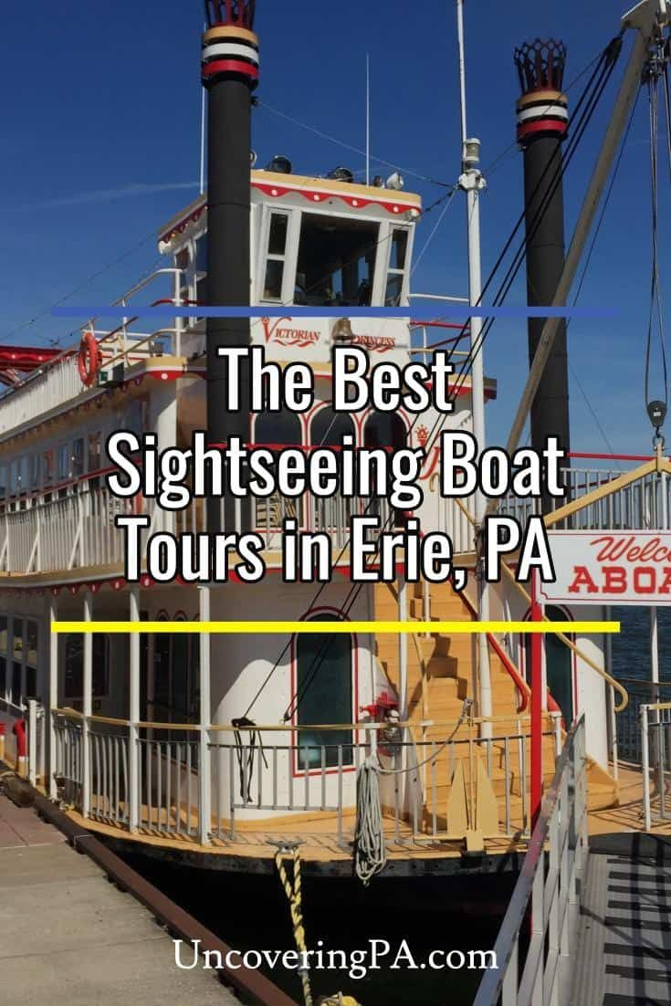 7 fantastic boat tours in erie pa in 2020 boat tours