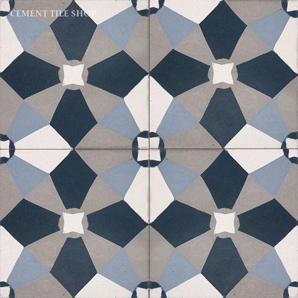 Cement Tile Shop Handmade Cement Tile Altamont