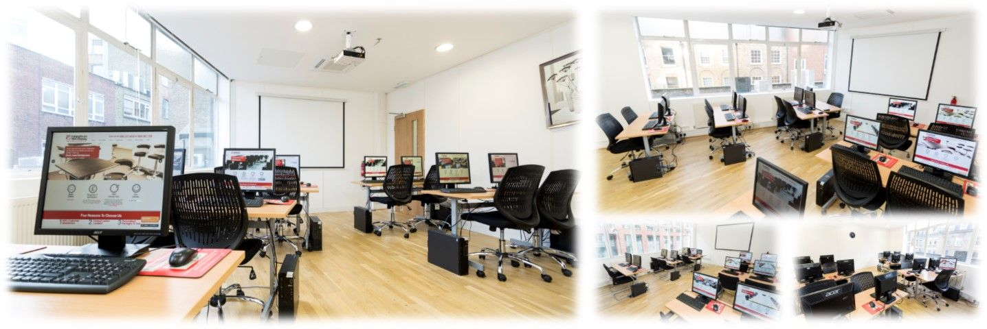If you are looking for a training venue in centrallondon