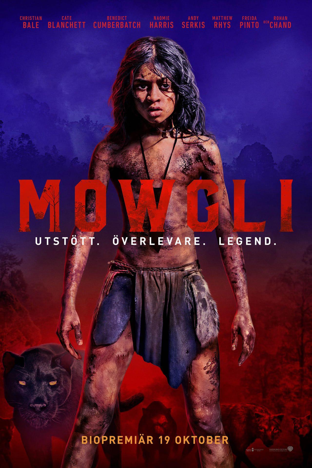 Regarder Mowgli 2017 Streaming Vf Gratuit Film Complet En Francais Mowgli Film Films Complets Disney Cinema