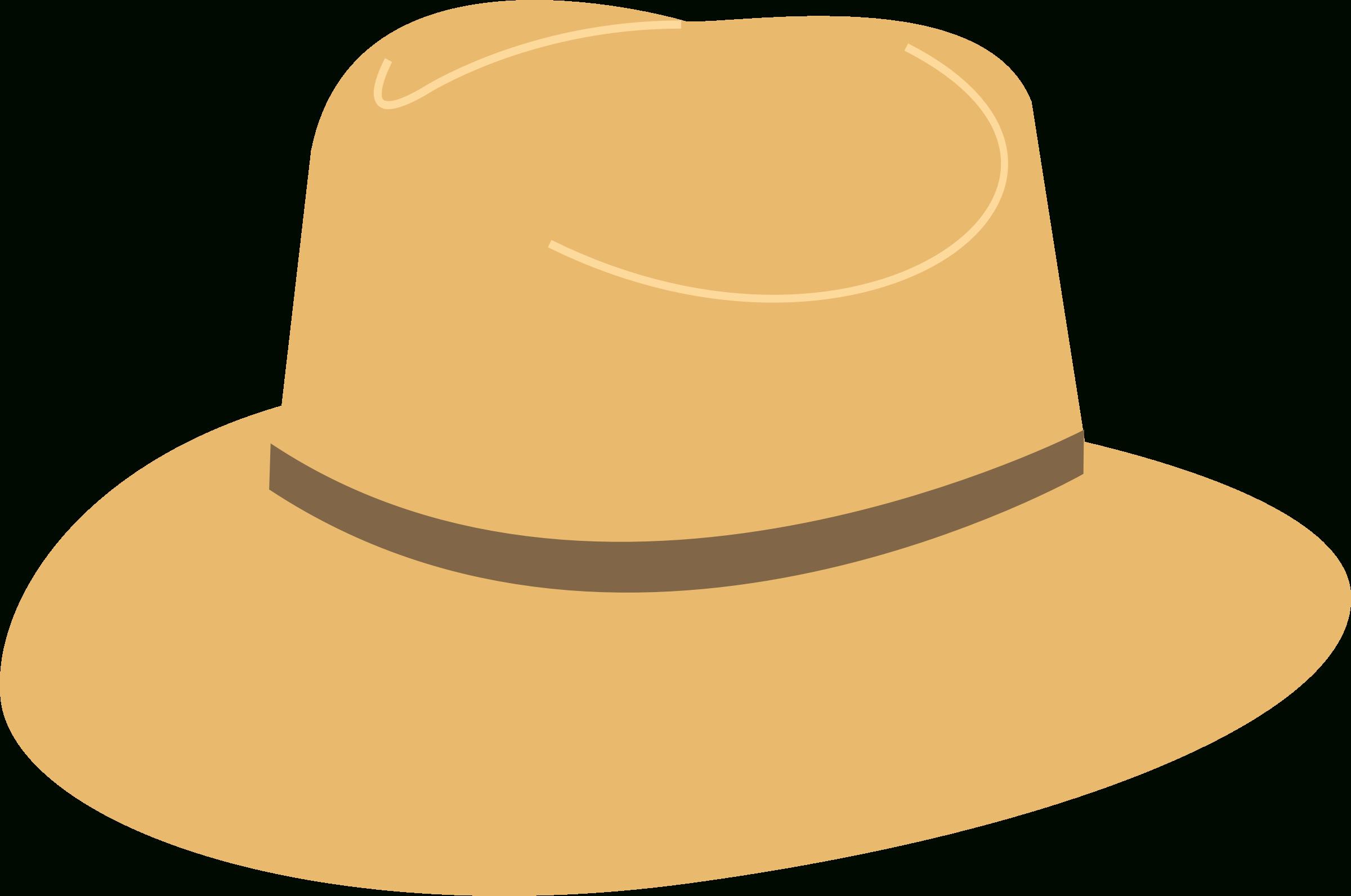 Cowboy Hat Clipart To Free Download Free Clip Art Clip Art Hats