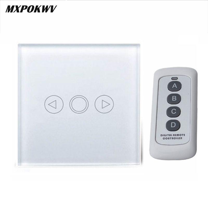 Eu Uk Standard Touch Dimmer Switch Rf Control Smart Home Light Switch Led Dimmer Switch Touch 220v Smart Au Dimmer Light Switch Led Dimmer Switch Led Dimmer