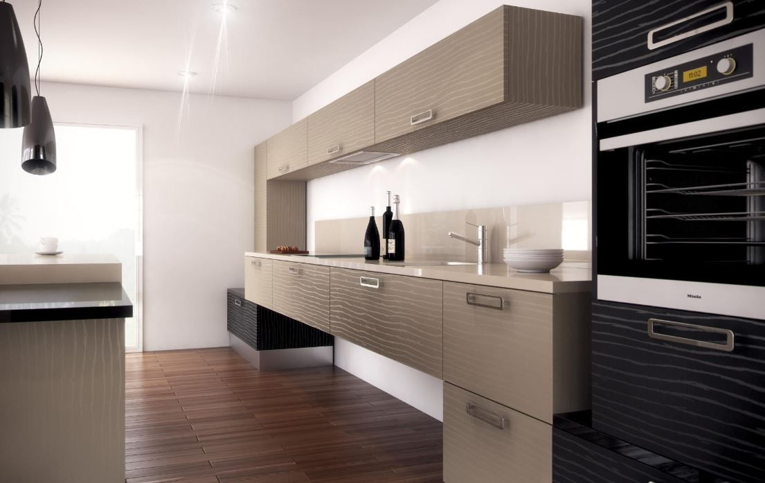 Modern Kitchen Design In Miami  Modern Kitchen Design  Pinterest Endearing Kitchen Cabinets Miami Review