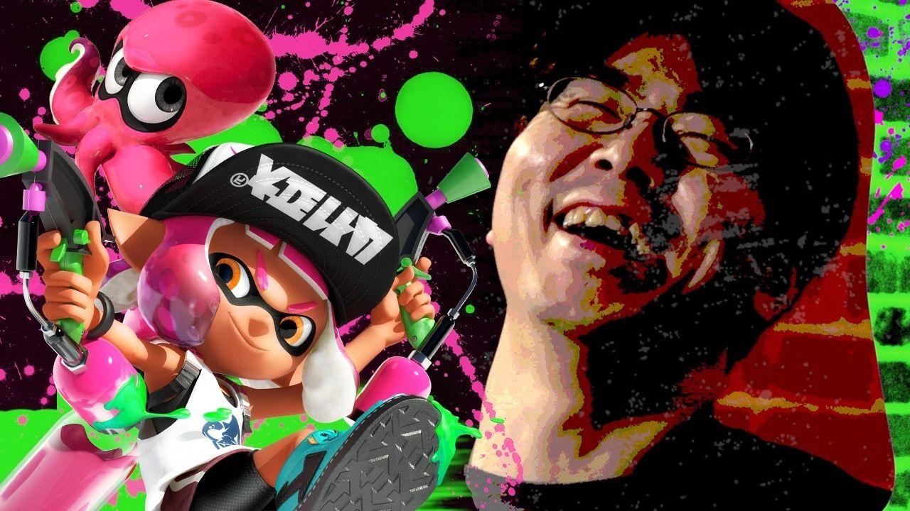 Nintendo's Mr. Nogami on Splatoon 2 and The Vision Behind