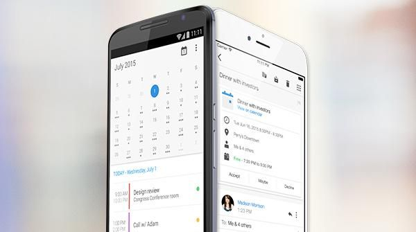 Boxer takes on Microsoft's Outlook by bringing your
