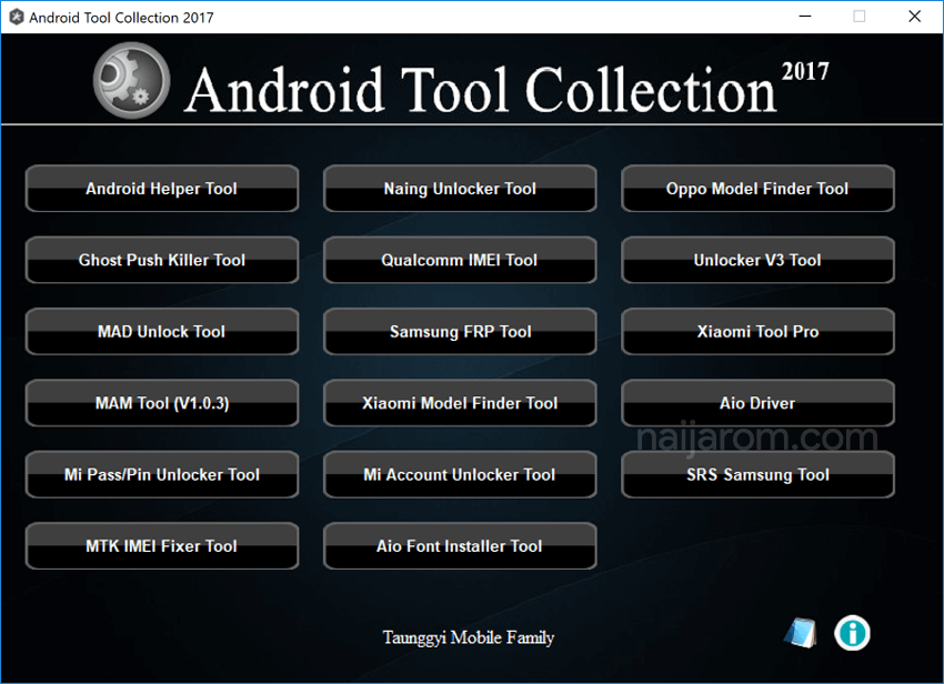 Android Tool Collection 2018 Official Free Box Tool 2018