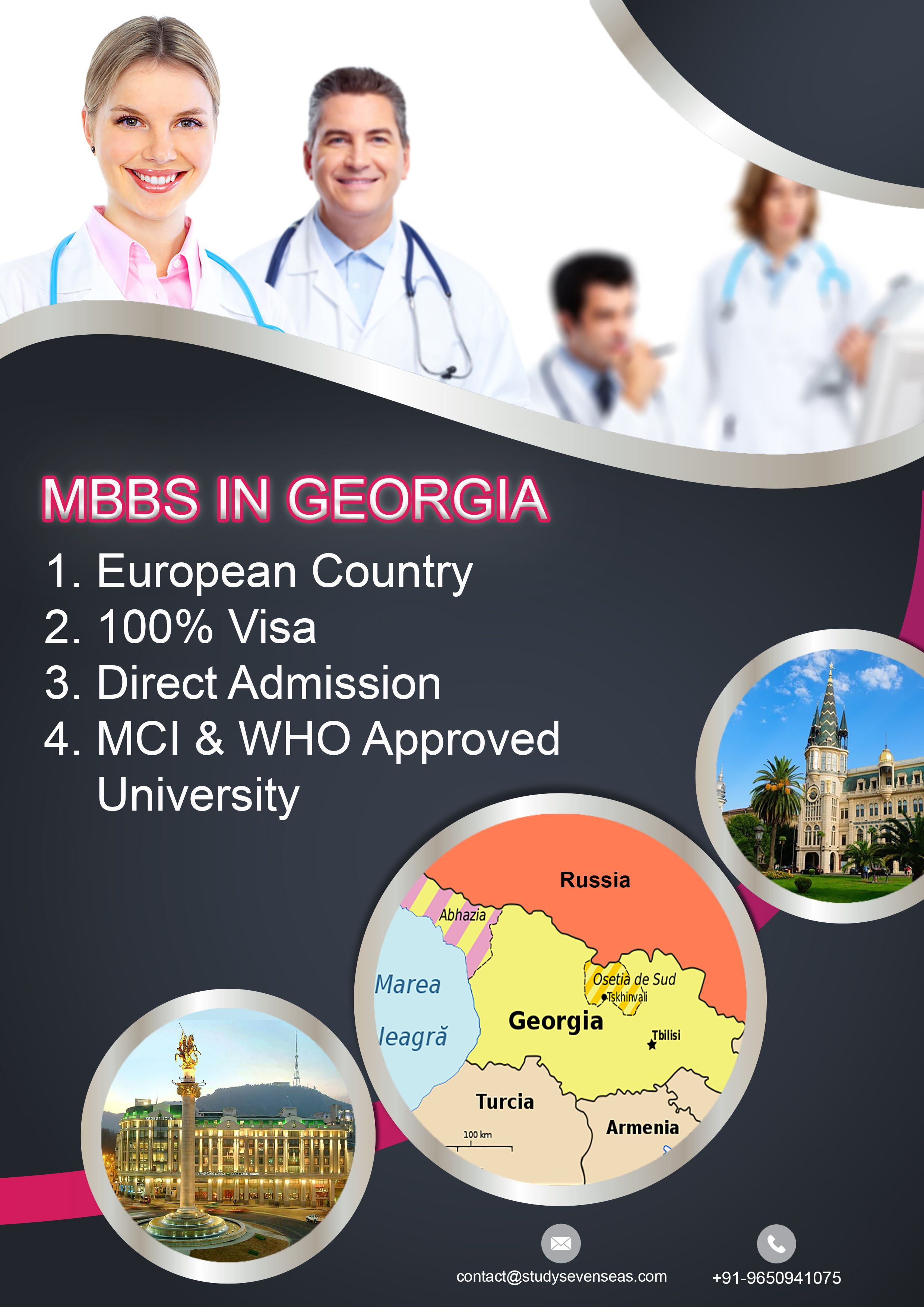 Pin by study sevenseas on mbbs in abroad human resources